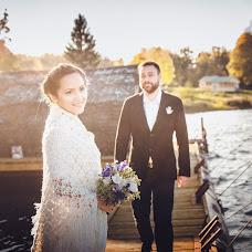 Wedding photographer Andrey Panfilov (alcaida). Photo of 17.10.2017