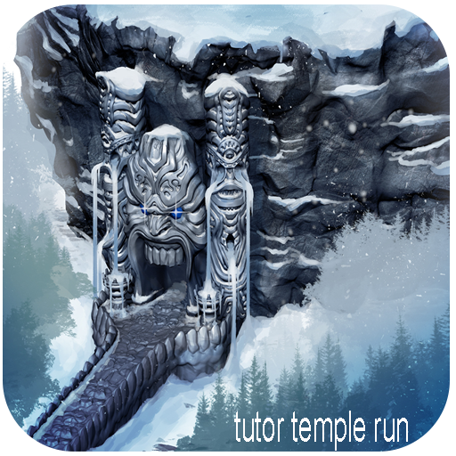 Games Temple Run 2 Tutor