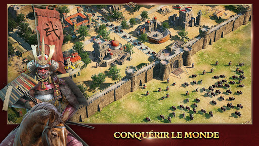 Télécharger Rise of Empires: Ice and Fire mod apk screenshots 4