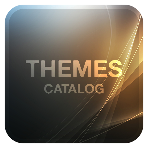 Themes Catalog (Stark Studio)