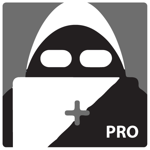 Incognito+ Pro fast private anonymous Browser Apps til Android