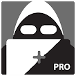 Incognito+ Pro fast private anonymous Browser icon