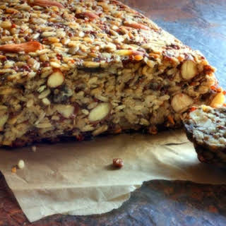 Magic Seed and Nut Bread.