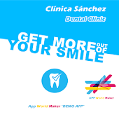 Clínica Dental DEMO APP