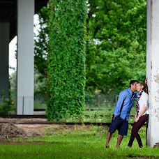 Wedding photographer John Pesina (pesina). Photo of 12.07.2015