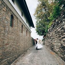 Wedding photographer Aleksandr Gusin (Koropeyko). Photo of 26.10.2017