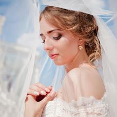 Wedding photographer Anna Nikiforova (Nikiforova). Photo of 12.01.2017