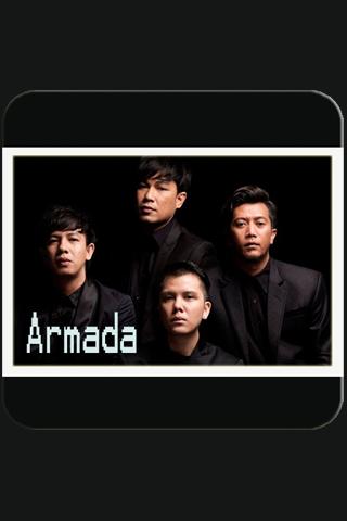 armada mp3 screenshot 2