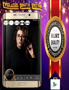 Eyeglasses Photo Editor - náhled