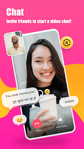 Face Chat 4
