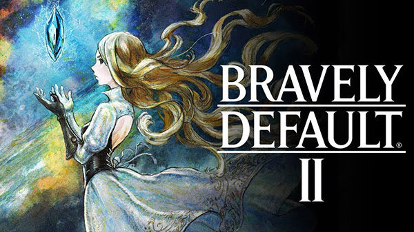 Bravely Default 2 ภาคต่อที่แท้จริง!?