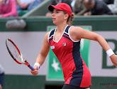 Marina Erakovic stopt met tennissen