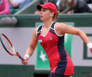 Voormalig halvefinaliste in dubbelspel Wimbledon hangt racket aan de haak