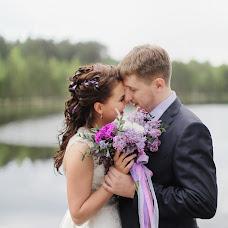 Wedding photographer Irina Rodina (irinarodina). Photo of 21.08.2018
