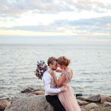 Wedding photographer Ilona Lavrova (ilonalavrova). Photo of 01.12.2017