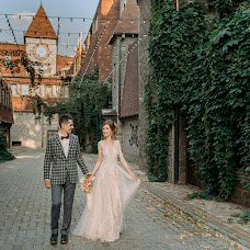 Wedding photographer Zhenya Med (ESolovets). Photo of 09.09.2018