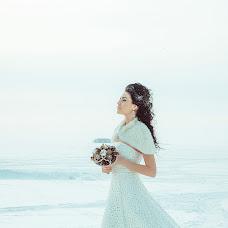Wedding photographer Tatyana Glushkova (Glushkova). Photo of 15.04.2016