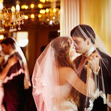 Wedding photographer Andrey Mayatnik (Majatnik). Photo of 03.06.2015