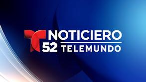 Noticiero Telemundo 52 a las 6:00 p.m. thumbnail