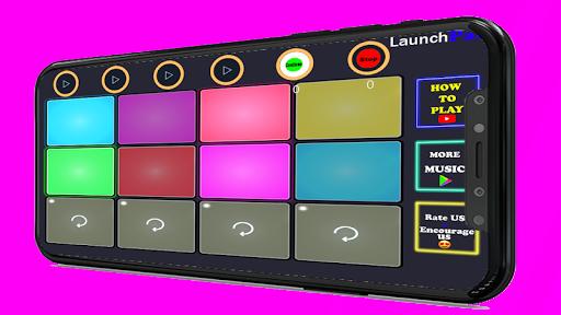Bella Ciao - LaunchPad Dj Mix Music android2mod screenshots 2