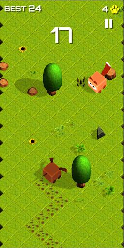 Little Escape screenshot 2
