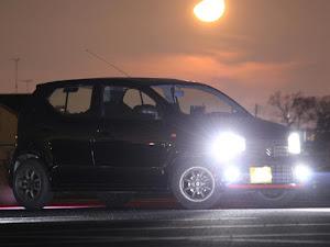 アルト HA36S FーM/Tのカスタム事例画像 Black Foxさんの2019年02月15日02:04の投稿