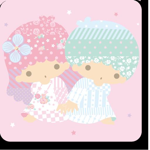 个人化のキキ&ララきせかえホーム(TS46) LOGO-記事Game