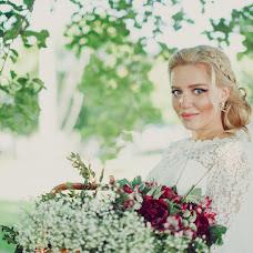 Wedding photographer Emma Menshikova (emmamenshikova). Photo of 03.11.2015
