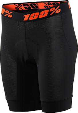 100% Women's Crux Liner Short with Chamois