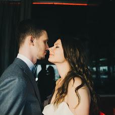 Wedding photographer Darya Larionova (DarinaL). Photo of 08.09.2018