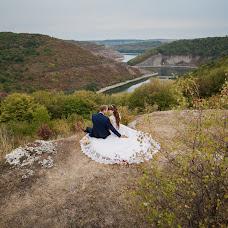 Wedding photographer Elena Gornaya (Elen-sonechko). Photo of 22.11.2015