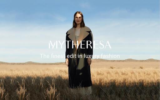 Mytheresa – Luxury Fashion screenshot 9