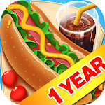 Cooking Chef 7.9.3181 (Mod Money)