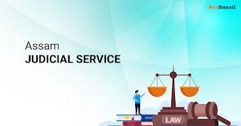 Assam High Court Judicial Service Exam 2020