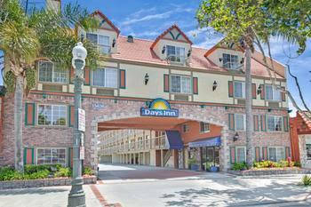 Days Inn Los Angeles LAX/ Redondo And Manhattan Beach