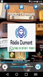 Radio Dumont 2 - náhled