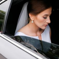 Wedding photographer Aleksandr Zubkov (AleksanderZubkov). Photo of 17.11.2018