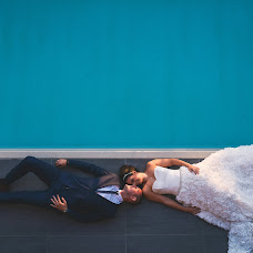 Wedding photographer Nikola Segan (nikolasegan). Photo of 03.01.2018