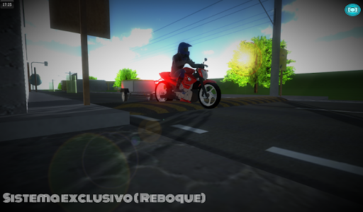 Brasil Motos Simulator (BETA) filehippodl screenshot 1