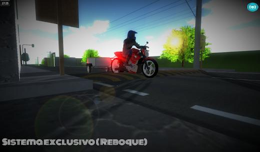 Brasil Motos Simulator (BETA) 1