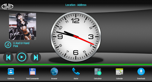 CarWebGuru Launcher screenshot 8