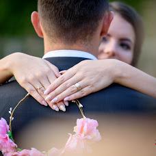Wedding photographer Iosif Katana (IosifKatana). Photo of 17.08.2017