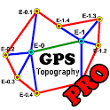 GPS Topography PRO icon