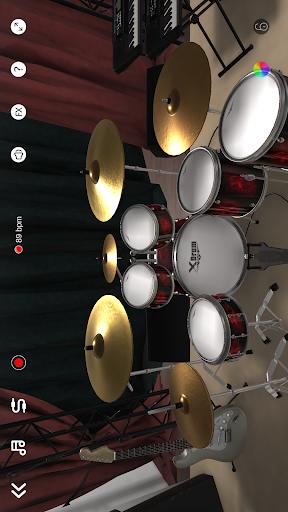 X Drum - 3D & AR 3.5 screenshots 1