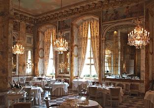 Photo: Hotel de Crillon