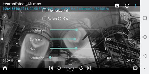 BSPlayer 3.08.222-20200215 Screenshots 7
