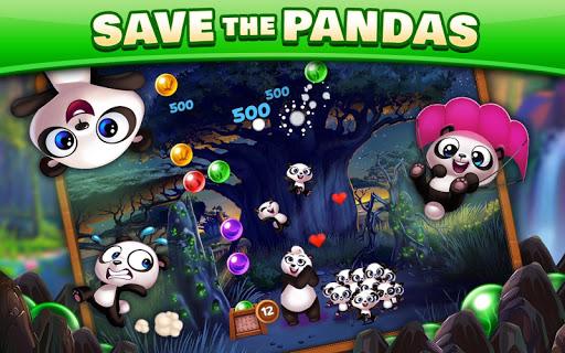 Panda Pop! Free Bubble Shooter Saga Game 7.6.102 DreamHackers 3