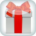 Christmas Gifts Live Wallpaper icon