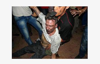 Photo: US Ambassador Killed&Dragged Through Streets in Libya!