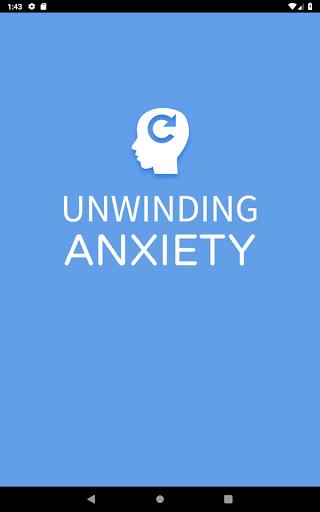 Unwinding Anxiety® screenshot 21